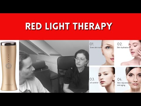 red-light-therapy-/-avorla-red-led-skin-massager