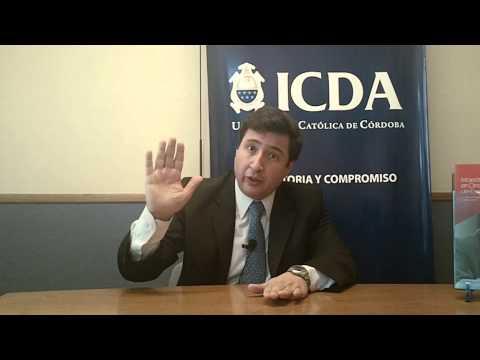 Daniel Arroyo: ¿Cuáles Son Los Principales Problemas Sociales De Argentina?