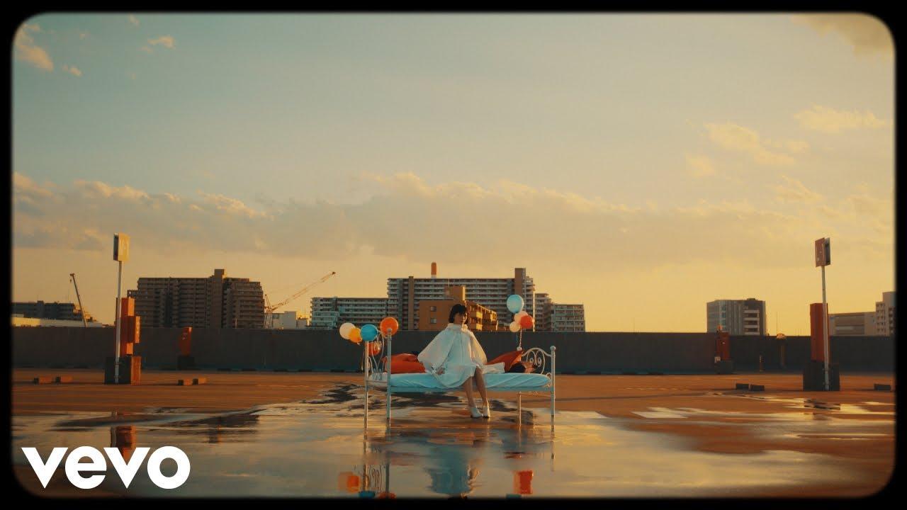 ヤなことそっとミュート (Yanakoto Sotto Mute) – Afterglow