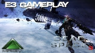 Dead Space 3 - Gameplay - E3 2012