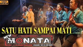 Download lagu SATU HATI SAMPAI MATI - RATNA ANTIKA - NEW MONATA - RAMAYANA AUDIO