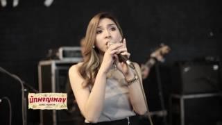 เพลงลูกกรุง - แมว จิรศักดิ์ Feat. หนึ่ง จักรวาร /ฟางข้าว/ มิ้นท์ : รายการนักผจญเพลง