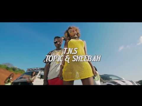 Tonzoleya - sheeba kalungi ft topic