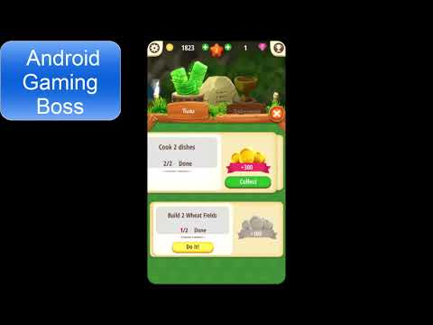 Happy Cafe Android Game Review