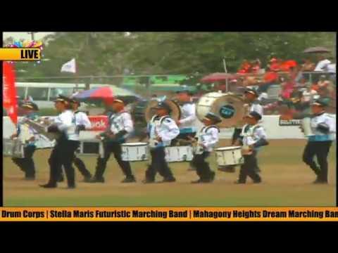 Belize band fest 2017 Field Presentation Part 1