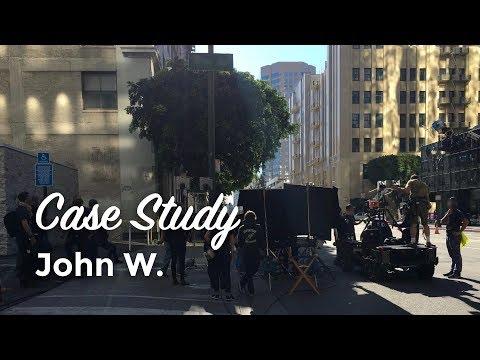 Case Study John W
