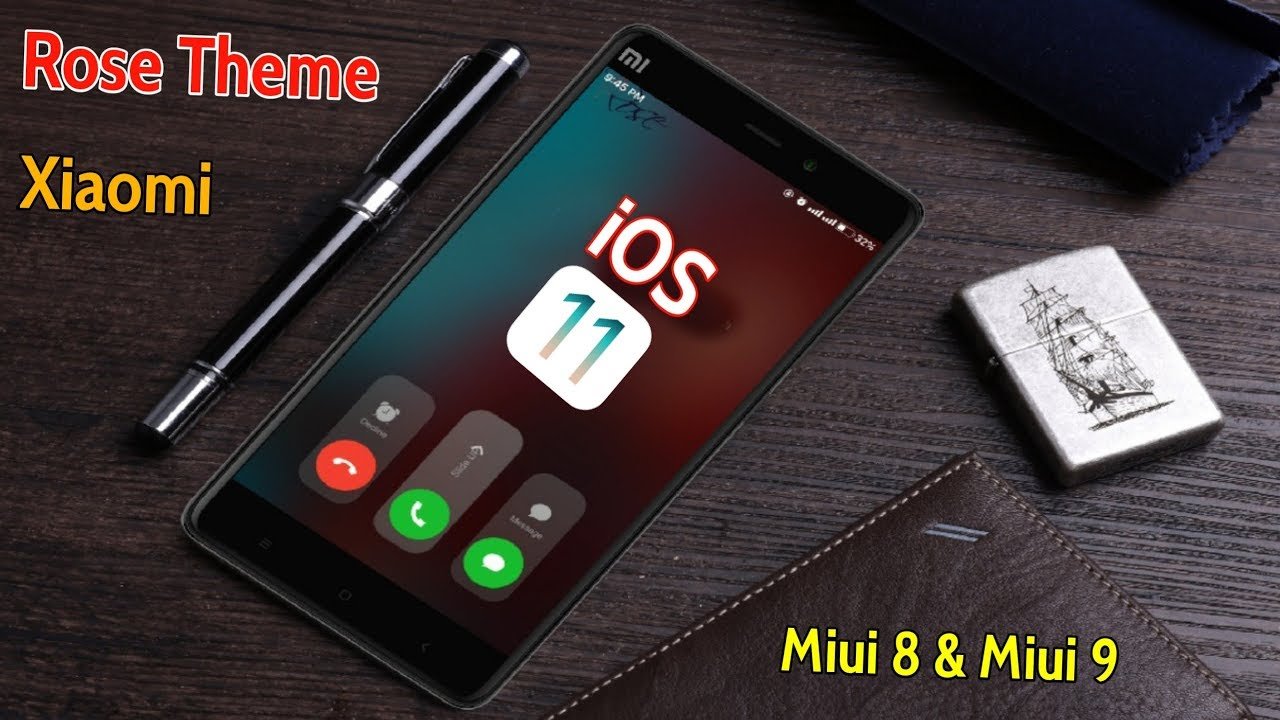 download tema xiaomi ios 11.4 tt