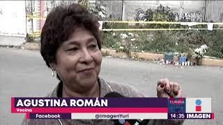 La esposa del feminicida de Ecatepec sería más perversa que él | Noticias con Yuriria