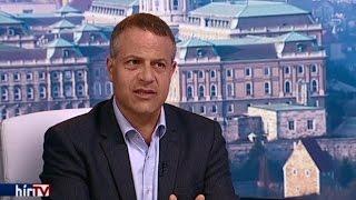 Juhász Péter: 2 milliárd forintos profit a miniszterelnök családjának.