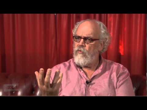 John Callen: The distinctive voice behind Oin the Dwarf...
