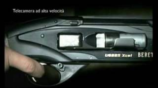 Automat śrutowy Beretta UGB Xcell