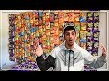 FILLING FAZE RUG'S ROOM WITH 1,000 BAGS OF CHIPS