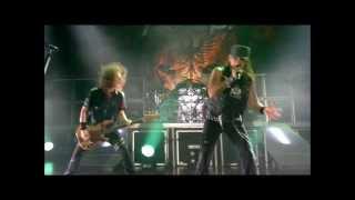 Accept - Monsterman (Live)