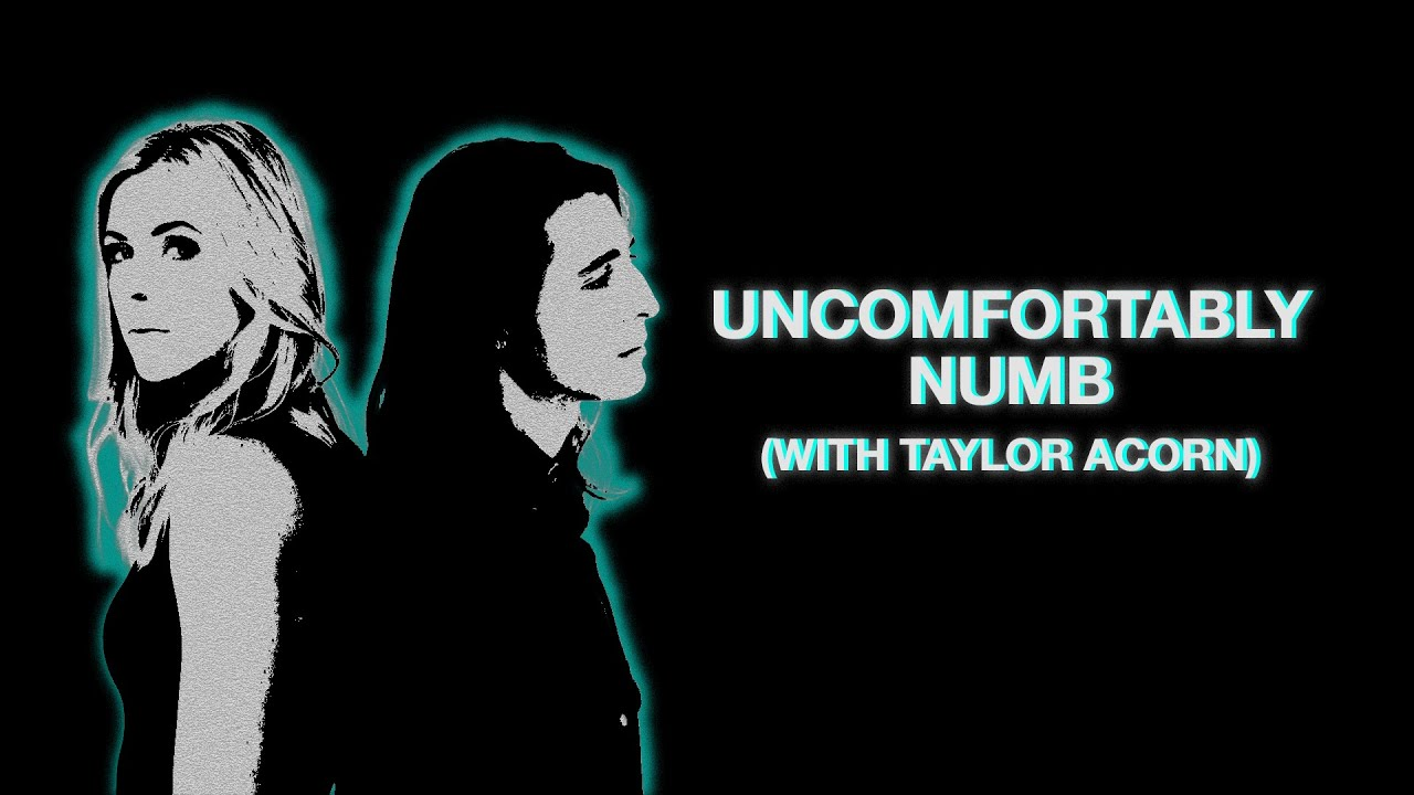 Download Arrows In Action & Taylor Acorn - Uncomfortably Numb [Official Music Video]