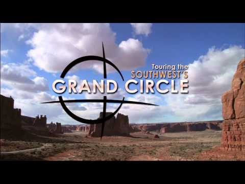 Grand Circle ~ Official Trailer