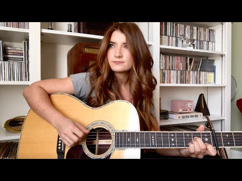 Tenille Townes Stupid Boy Acoustic