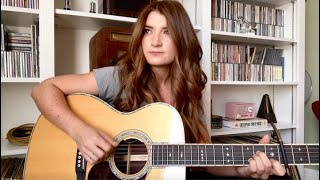 Gambar cover Tenille Townes - Stupid Boy (Acoustic)