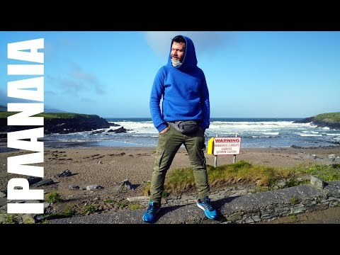 HAPPY TRAVELLER στην ΙΡΛΑΝΔΙΑ | FULL