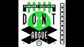 Cabaret Voltaire - Don