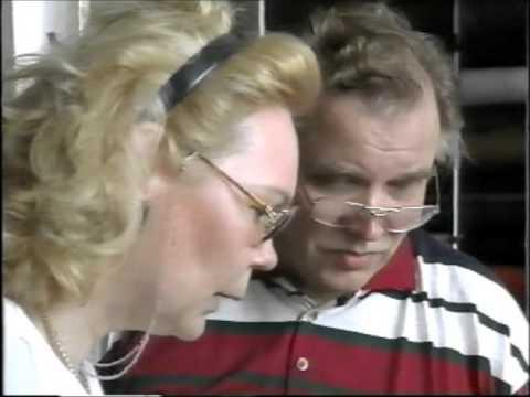 Matti Luukinen, harmonikan tekijä ja korjaaja