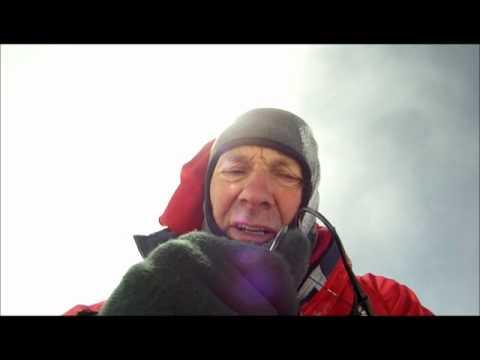 On the Summit of Elbrus 2012