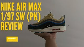 8a2cd99749880 Sean Wotherspoon 97 1 Pk (Niceyes.Net) Unboxing+Flaws+Onfeet