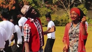 RAHAMA SADAU IN ACTION (Hausa Songs / Hausa Films)