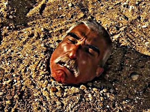 Usman Aga Ve Bütün Ailesini Kuma Gömüp Kaçtılar | Full Büyük Tehlike | 163. Bölüm