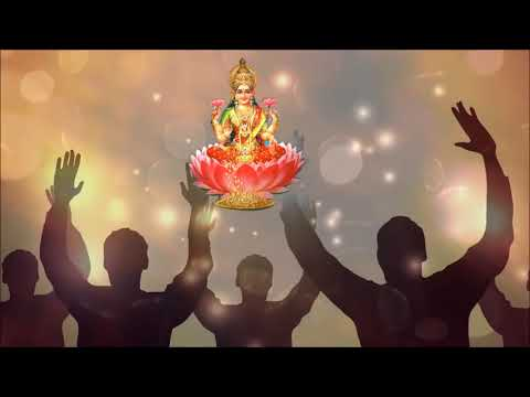 MOST POWERFUL LAXMI MANTRA 100% RESULTS 108 TIMES GET RICH