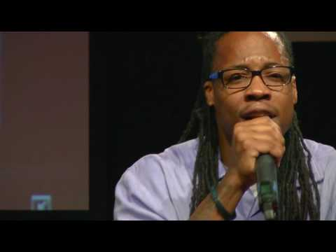 Welcome to San Quentin | Maurice Reed | TEDxSanQuentin