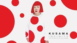 Kusama - Infinity - Official Trailer