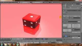 Простое создание анимации в Blender(Ссылка на первое видео по Blender - http://youtu.be/WGbyCnkus88 Простое создание анимации в Blender возможно! Для этого не нужно..., 2014-02-27T16:55:03.000Z)