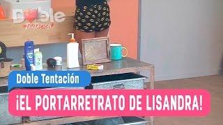 vuclip Doble Tentación - ¡El portarretrato de Lisandra! / Capítulo 44