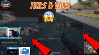 PUBG WTF Funny Moments Highlights of Week (playerunknown's battlegrounds Plays) Dr Disrespect