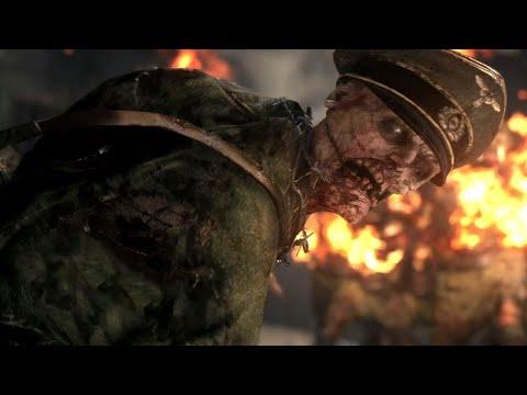 Call of Duty: WW2 - Zombies Walkthrough: The Final Reich