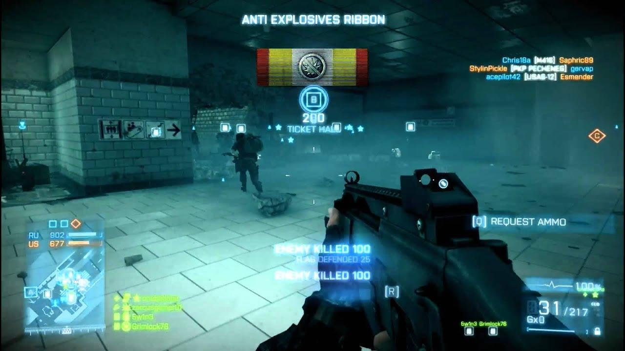 how to kill flamethrower battlefield 1