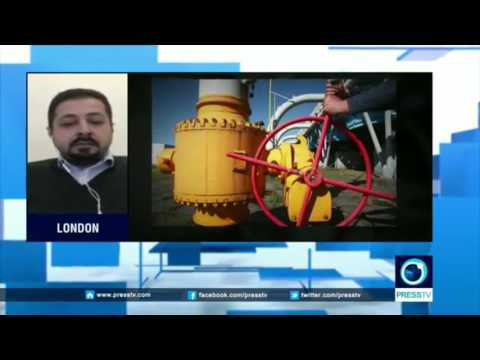 Iran, Turkmenistan at odds over natural gas deliveries
