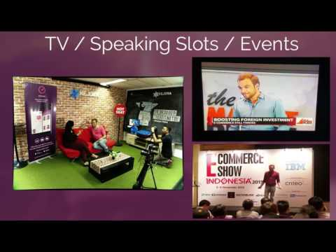 ARENA ONE Demo Day 2016 - Investree - YouTube
