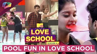 Mtv love school season 4 13 april 2019 video
