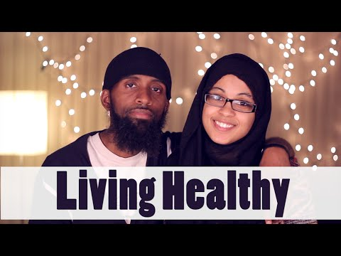 living-healthy-:-how-to-begin