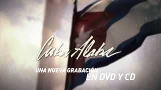 Cuba Alaba Video Promocional