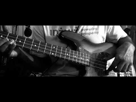 Tha Mad Scientist x Chaka Khan - Stay Bass Teaser