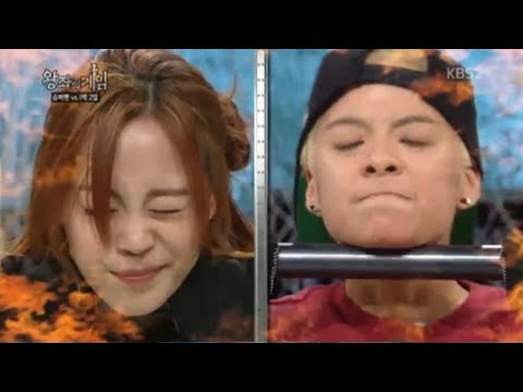 [Vietsub][L.A Team] KBS2 A Game of Thrones (Youngji Cut)