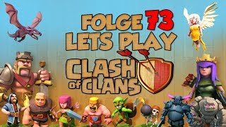 "[Folge 73. ""Alles hat ein Ende""] Let´s Play - Clash of Clans [German/Deutsch]"