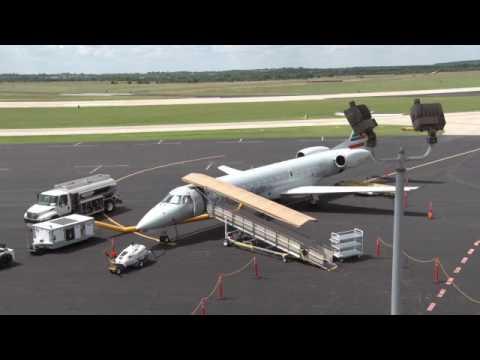 Students Take Flight at Stillwater Regional Airport