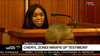 "Omotoso trial  | ""Apology would've given me closure"""