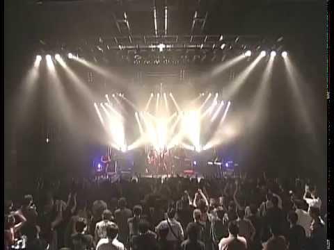 Labyrinth full concert Tokyo 07/05/2004 [live]