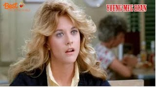 Young Meg Ryan Pictures