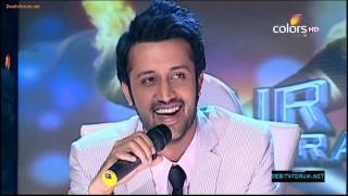 Download Atif Aslam  in SurKshetra Moments 1 MP3 song and Music Video