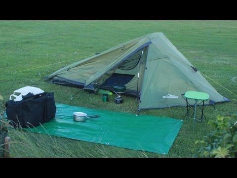 Aldi Four Man Tent Doovi